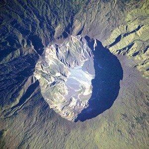 07. Mount Tambora Volcano