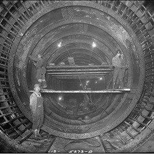 NYC Aqueducts