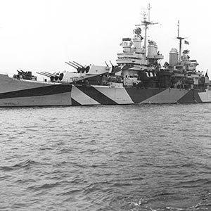 USS Baltimore