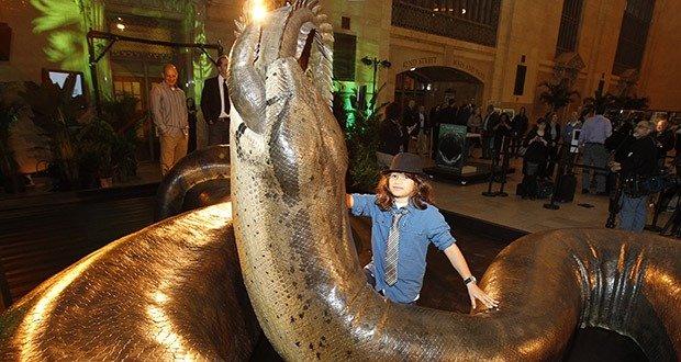 03 Biggest Snake