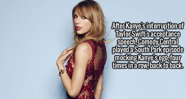 2231 Taylor Swift