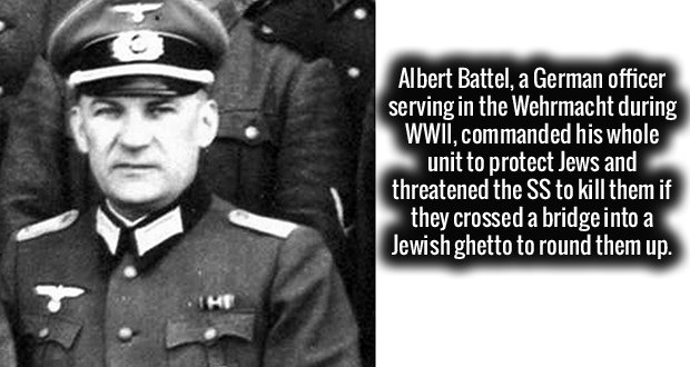 2232 Albert Battel