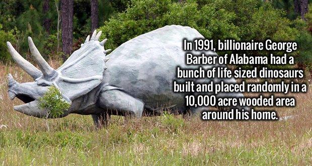 2238 George Barber Dinos
