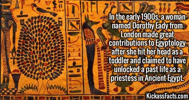 2565 Egyptology