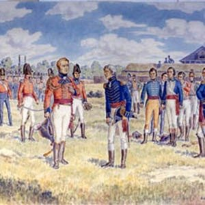 Battle of Fort Detroit