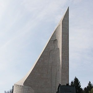 Natzweiler-Struthof Concentration Camp (May 1941 - November 1944)