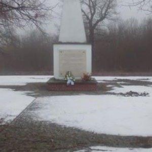Ohrdruf Concentration Camp (November 1944 - April 1945)
