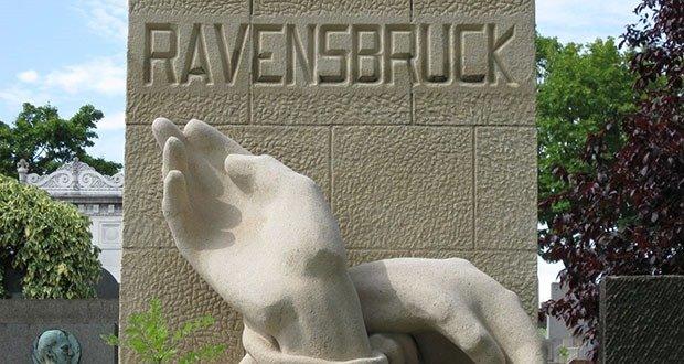 Ravensbrück Concentration Camp (May 1939 - April 1945)