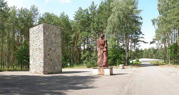 Sobibór Extermination Camp (May 1942 - October 1943)