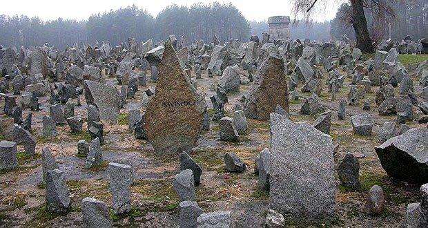 Treblinka Extermination Camp (July 1942 - October 1943)