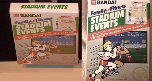 04. Stadium Events