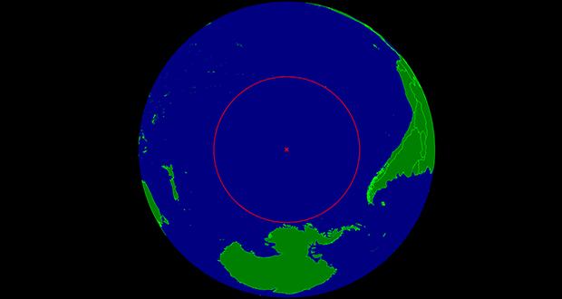 Point Nemo - Smaller