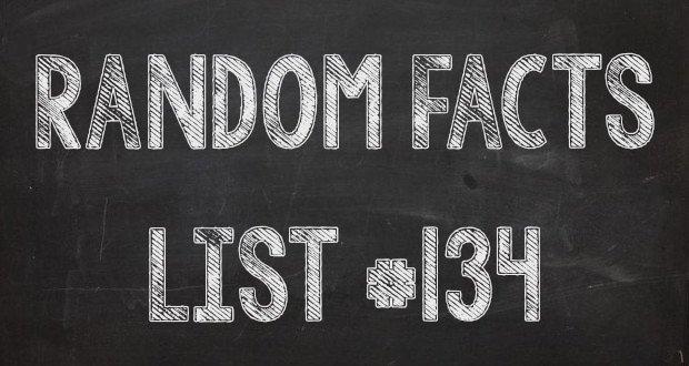 Random 134