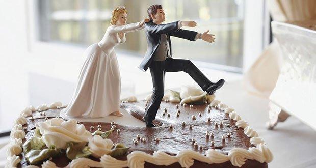 Wedding and Divorce