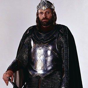 01. Aragorn II Elessar