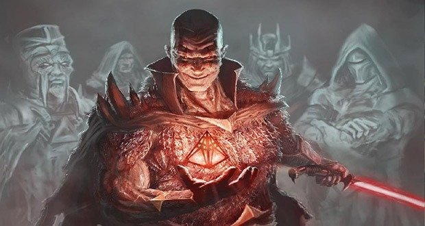 02. Darth Bane