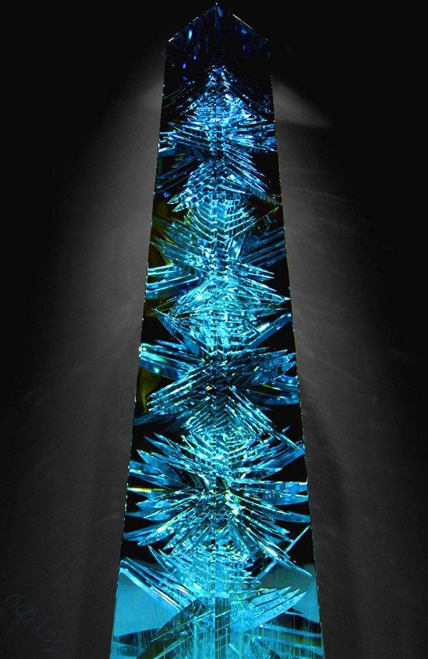 02. Dom Pedro Aquamarine