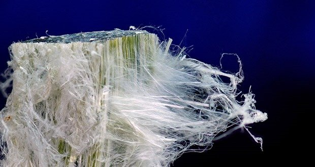 02 Chrysotile (Asbestos)