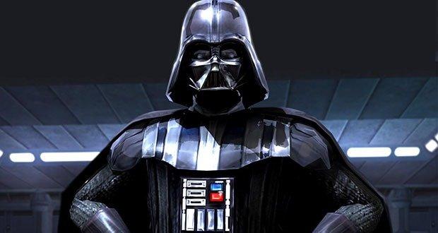 03. Darth Vader