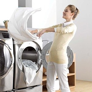 03. Laundry