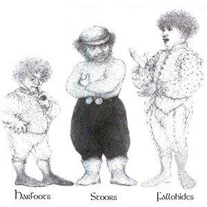 03 .Types of Hobbits