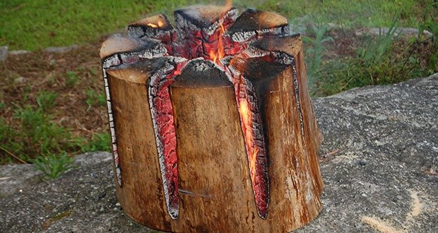 09. Swedish Torch
