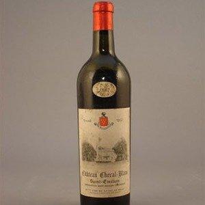 34. Cheval Blanc, 1947