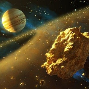 jupiter destroying asteroids - photo #8
