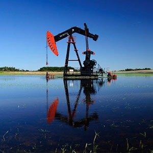 Saskatchewan Oil 20110912