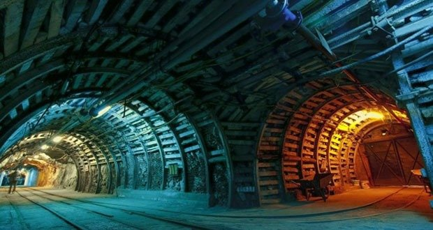 Deepest Mine