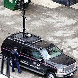 Fake Antenna