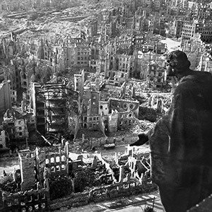 Germany After War