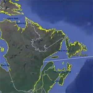 Gulf of St. Lawrence Start