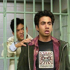 Harold And Kumar Sex Scene 117