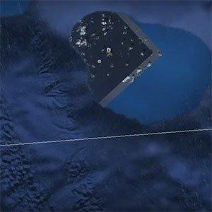 Missing Nihoa Island