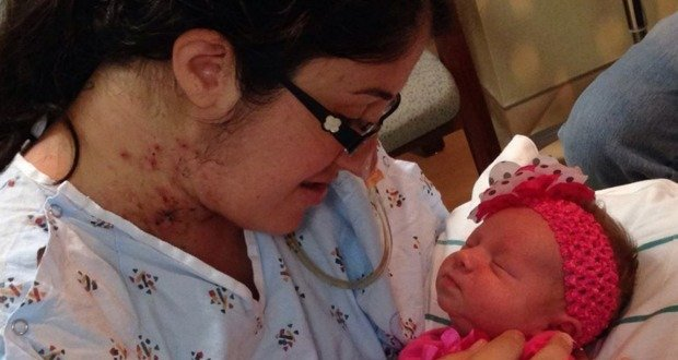 02. Mother is Awakened From Coma by her Newborn Baby