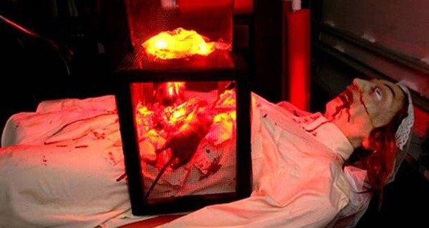 06. Rat Torture