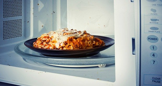 08. Enjoy tastier frozen microwaved foods by…