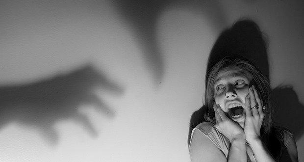 08. Fear