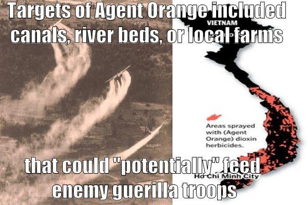 Agent Orange 2