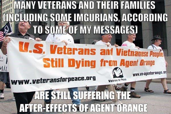 Agent Orange 7