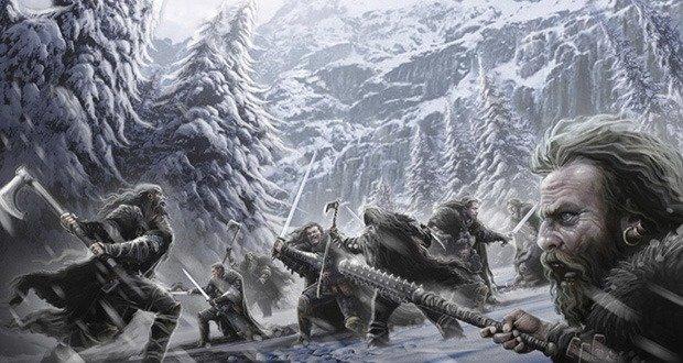 Chapter 6- Wildlings 2