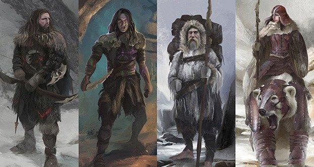 Chapter 6- Wildlings 3
