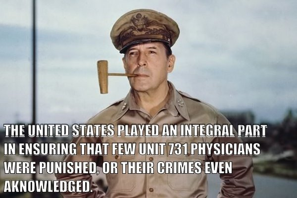 Gen. MacArthur
