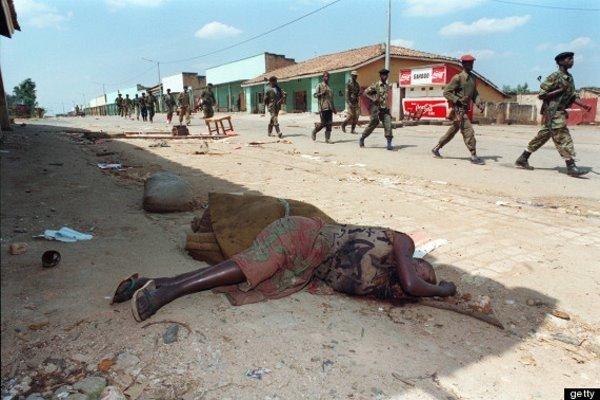 Horrors of History – Part 9: The Rwandan Genocide ...