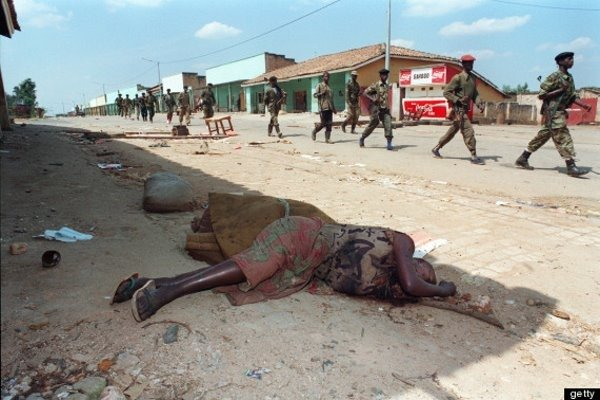 Hutu vs. Tutsi 2