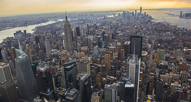 ... Countries / America / 25 Kickass and Interesting Facts About Manhattan