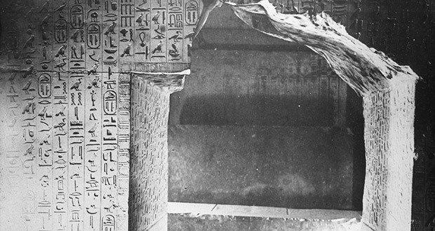 Padiamenopet's tomb