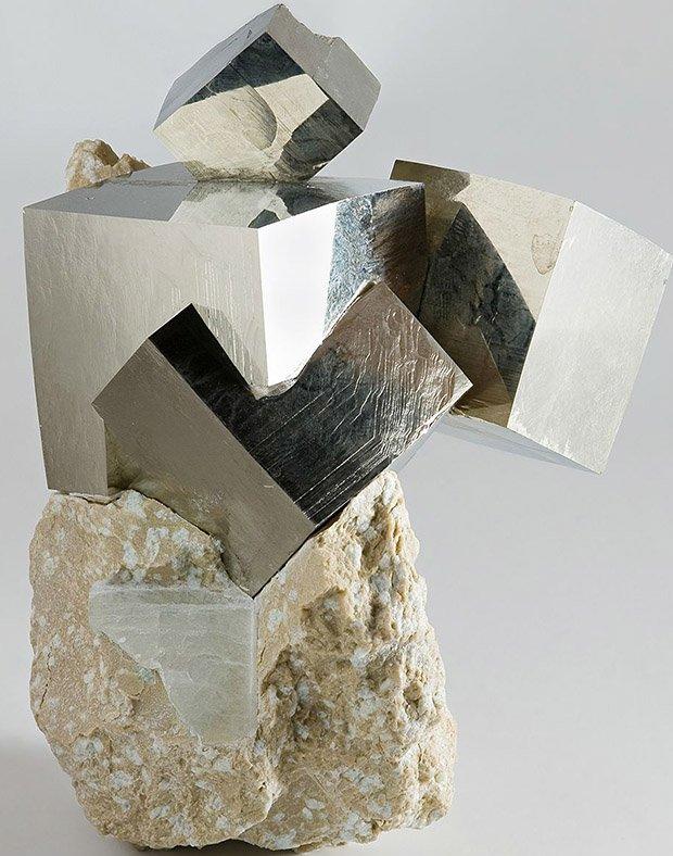 Pyrite 1