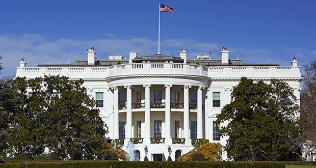 25 kickass and interesting facts about white house for Fun facts white house